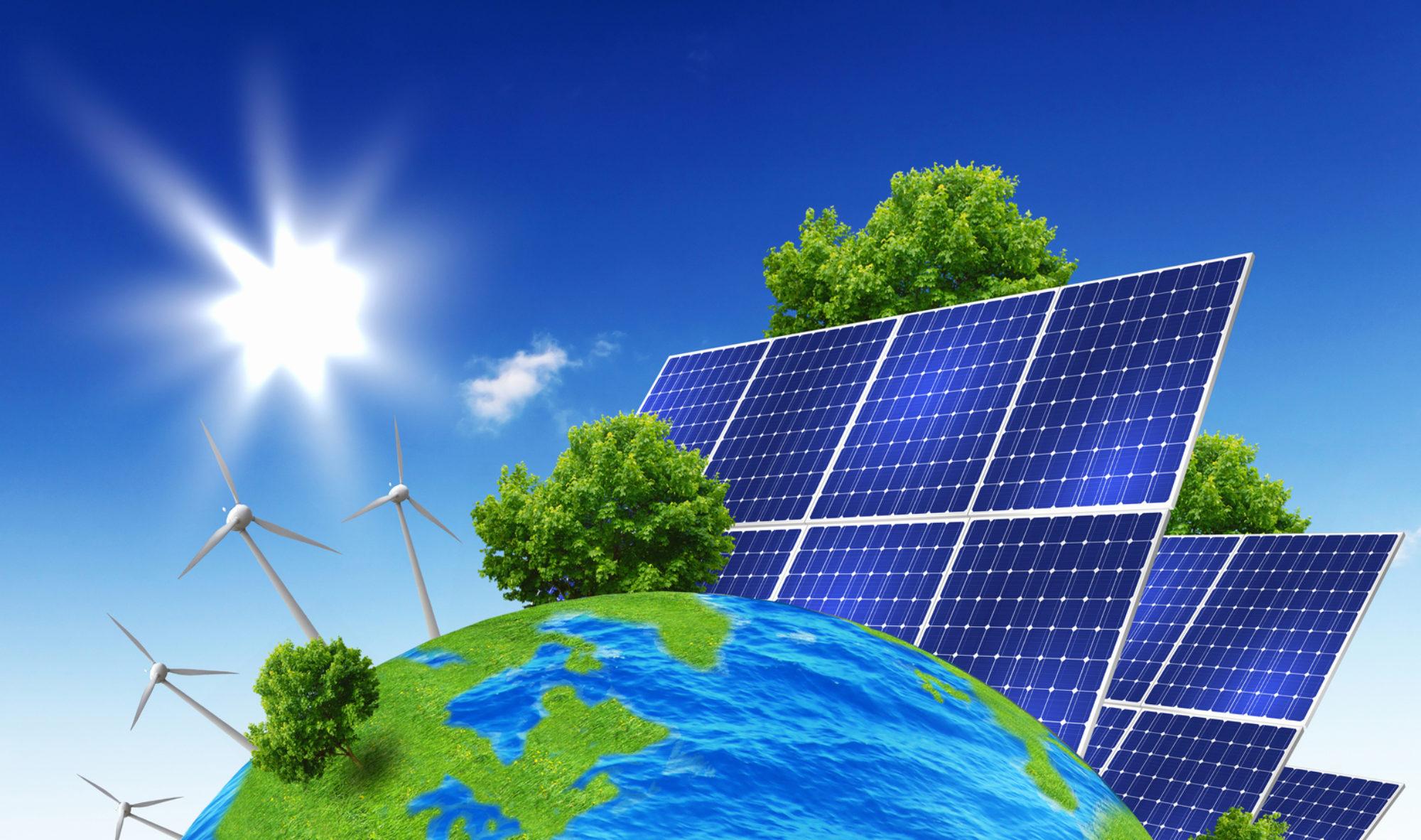 Sziget üzemű napelem rendszerek
